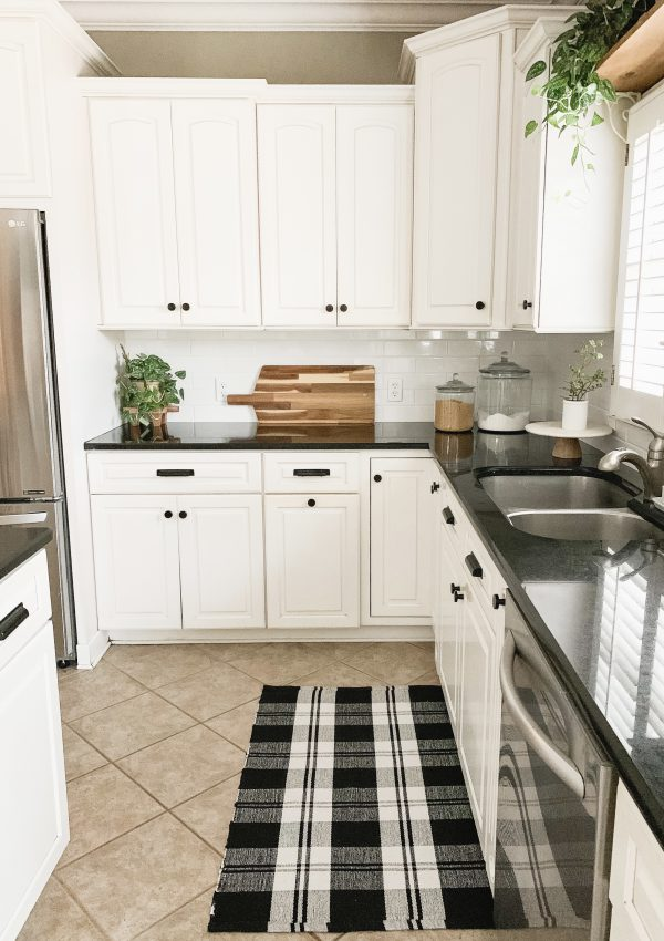 Subway Tile Backsplash DIY For Beginners