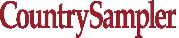 country sampler magazine logo