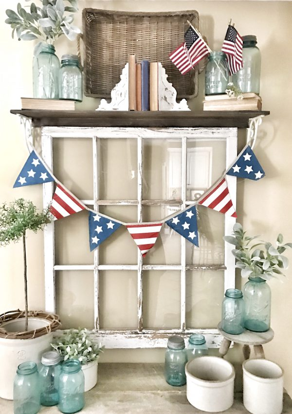4th Of July Decor Ideas For Your Living Room