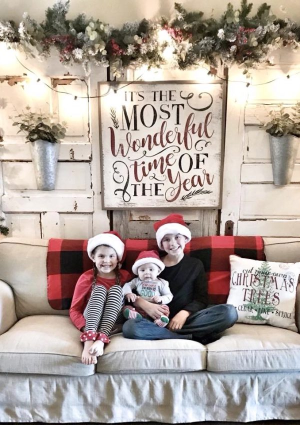 Our 2017 (Last Minute) Christmas Card