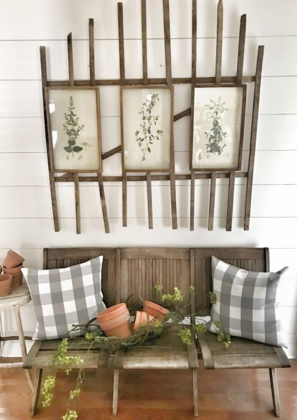 Easy Summer Styling Tour – Add A Touch Of Summer To Your Home