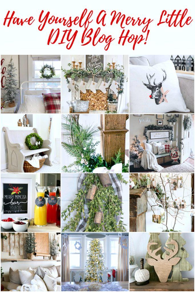 Blog Hop collage