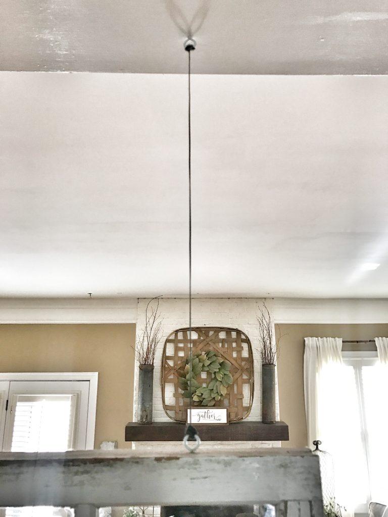 farmhouse window tutorial step 1 bolts