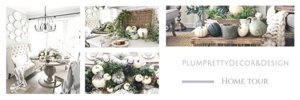 plumpretty decor and design home tour