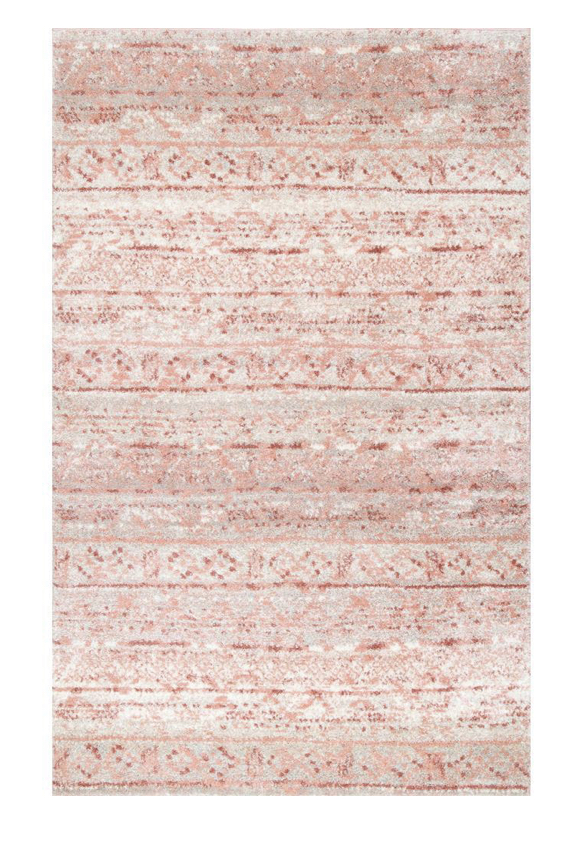 moroccan pink area rug