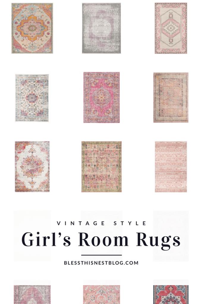 girl rug roundup blog banner