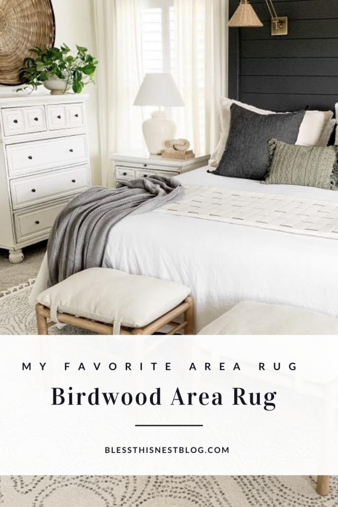 Birdwood Area Rug blog banner