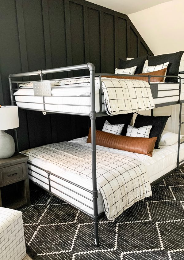 Why Beddy's Bedding Is Perfect For Bunkbeds