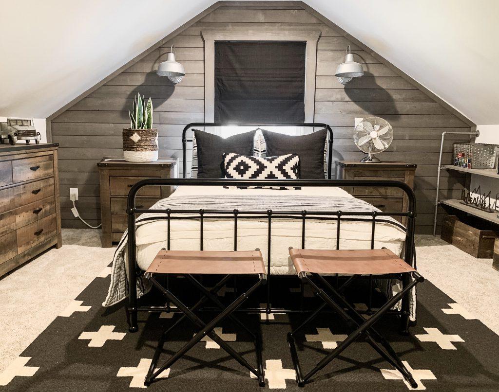 toddler boy bedroom