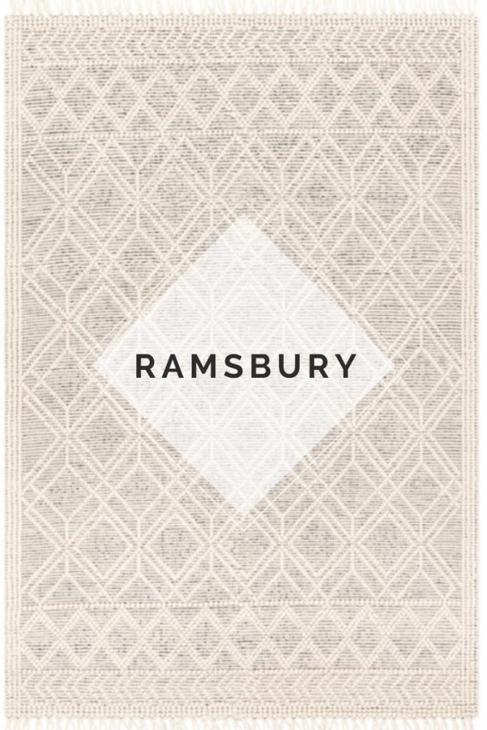 Ramsbury Jute Rug