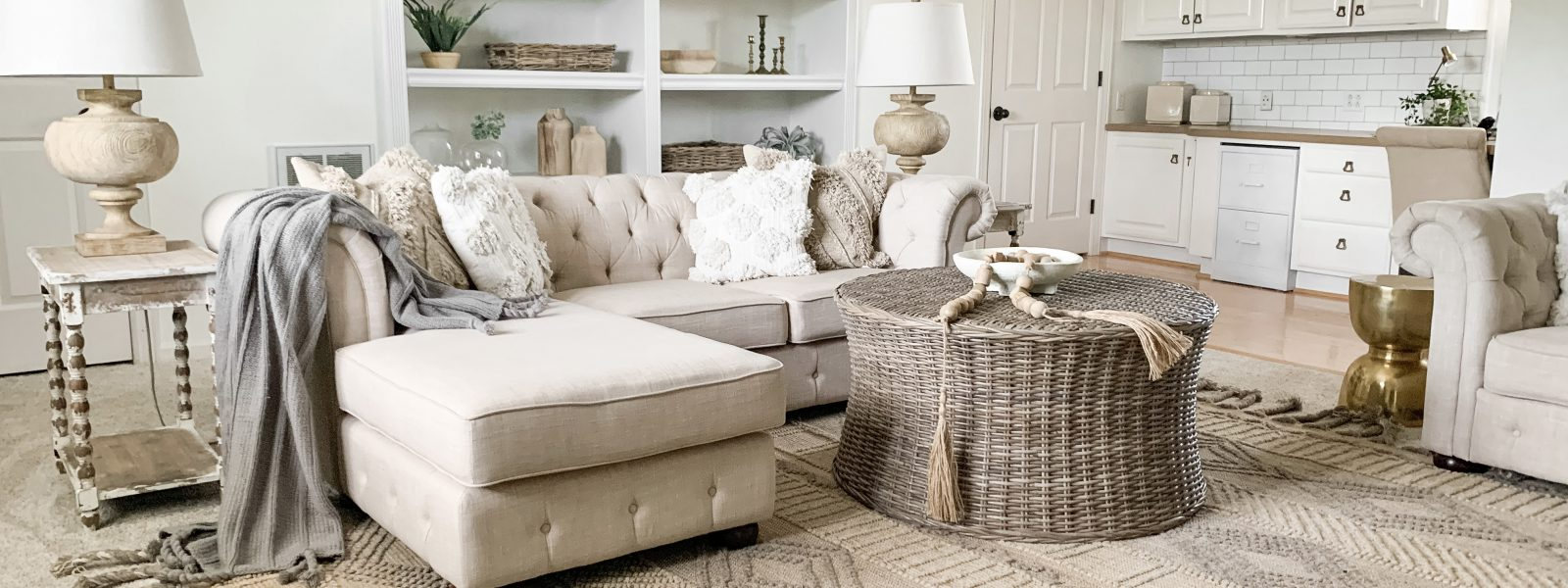 9 Jute Rugs That Look Great In Any Space